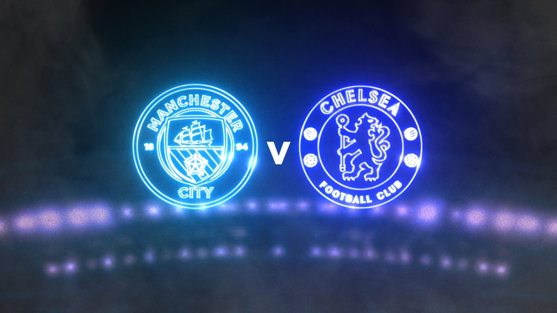 Man City 0-1 Chelsea: Match stats and reaction