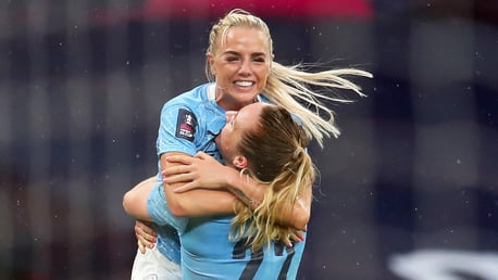 Greenwood: FA Cup success a taste of what's to come
