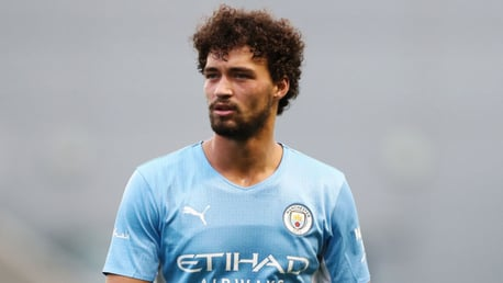 City getting stronger every day, says Sandler