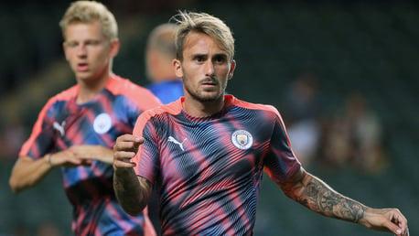 Aleix Garcia firma con el Dinamo de Buscarest