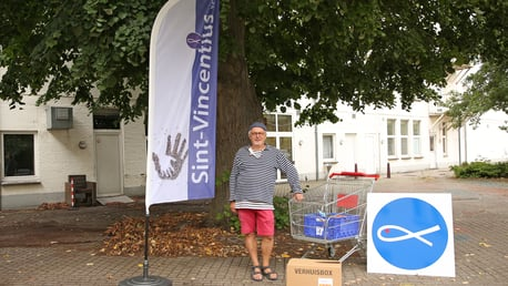 Cityzens Giving for Recovery Spotlight: Lommel