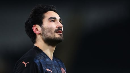 Gundogan: City are taking nothing for granted