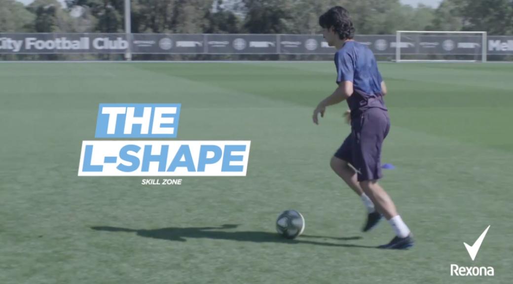 1v1 challenge 6: The L-Shape