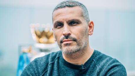 ESL 반성과 투자 계획 | 칼둔 알 무바라크 회장님과의 인터뷰 2021 파트#2