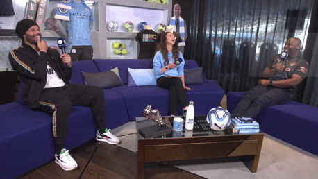 WNRH | Lescott and Goater on Aguero's legacy