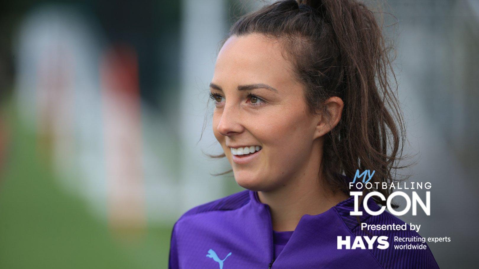 My Footballing Icon: Caroline Weir