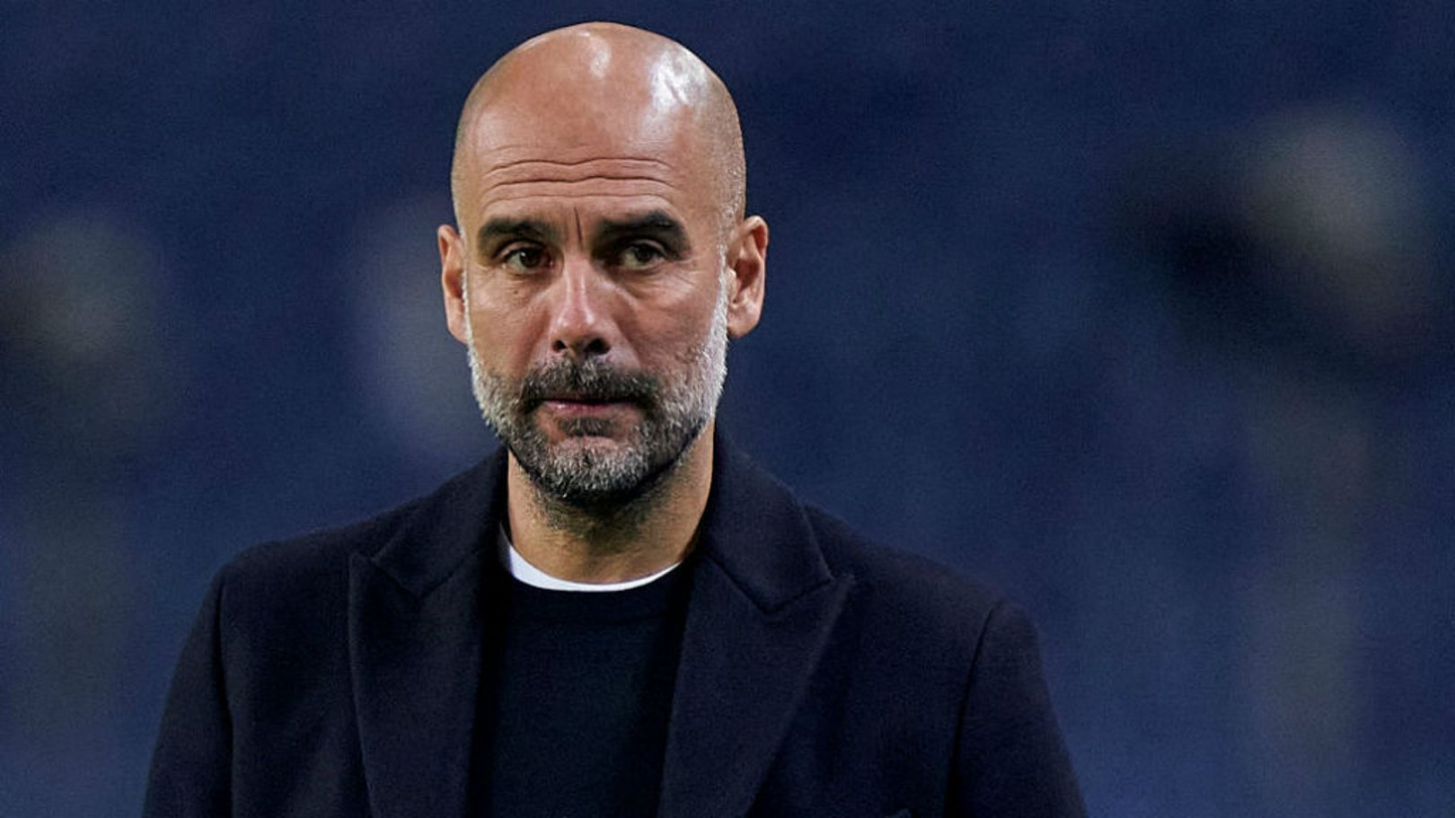 Guardiola chalks up double landmark