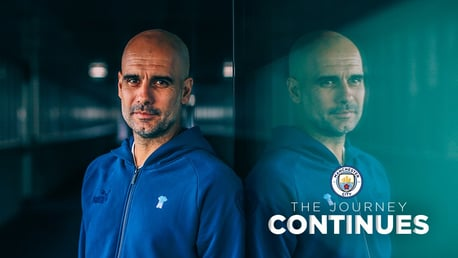 Players on Pep: He's the best manager in the world!