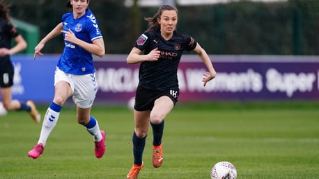 City v Everton: FA WSL Match Preview