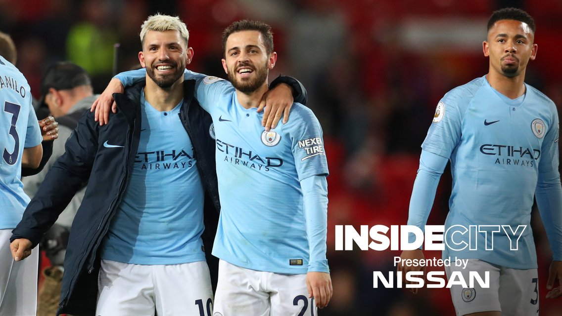 INSIDE CITY: It's a jam-packed episode this week!