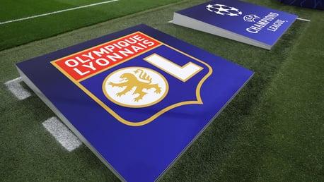 Olympique Lyonnais (Lyon): Performa, Pertemuan Sebelumnya dan Sejarah UCL