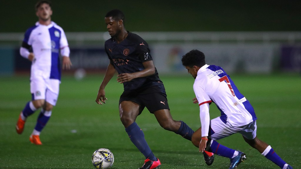 Under-18s cruise into FA Youth Cup final