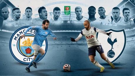 ¡Nueva cita en Wembley!