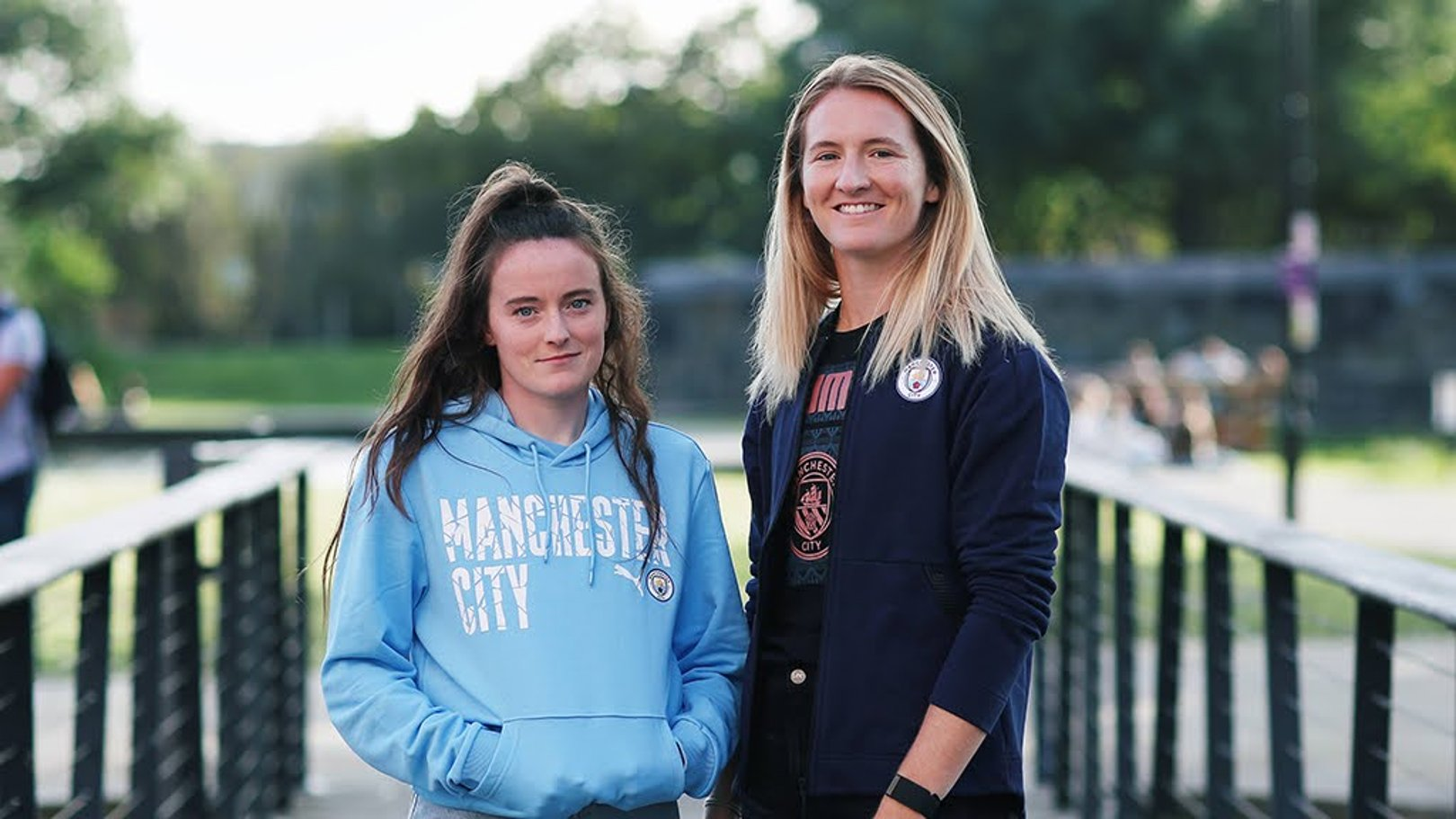 Lavelle and Mewis: 'Heath and Press are gamechangers'