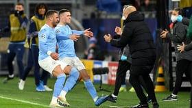 Guardiola heaps praise on Foden
