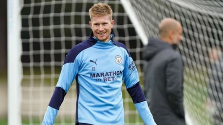 Northwest Football Awards: De Bruyne named Player of the Season