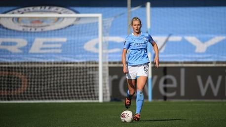 Gemma Bonner: City improvements breeding confidence