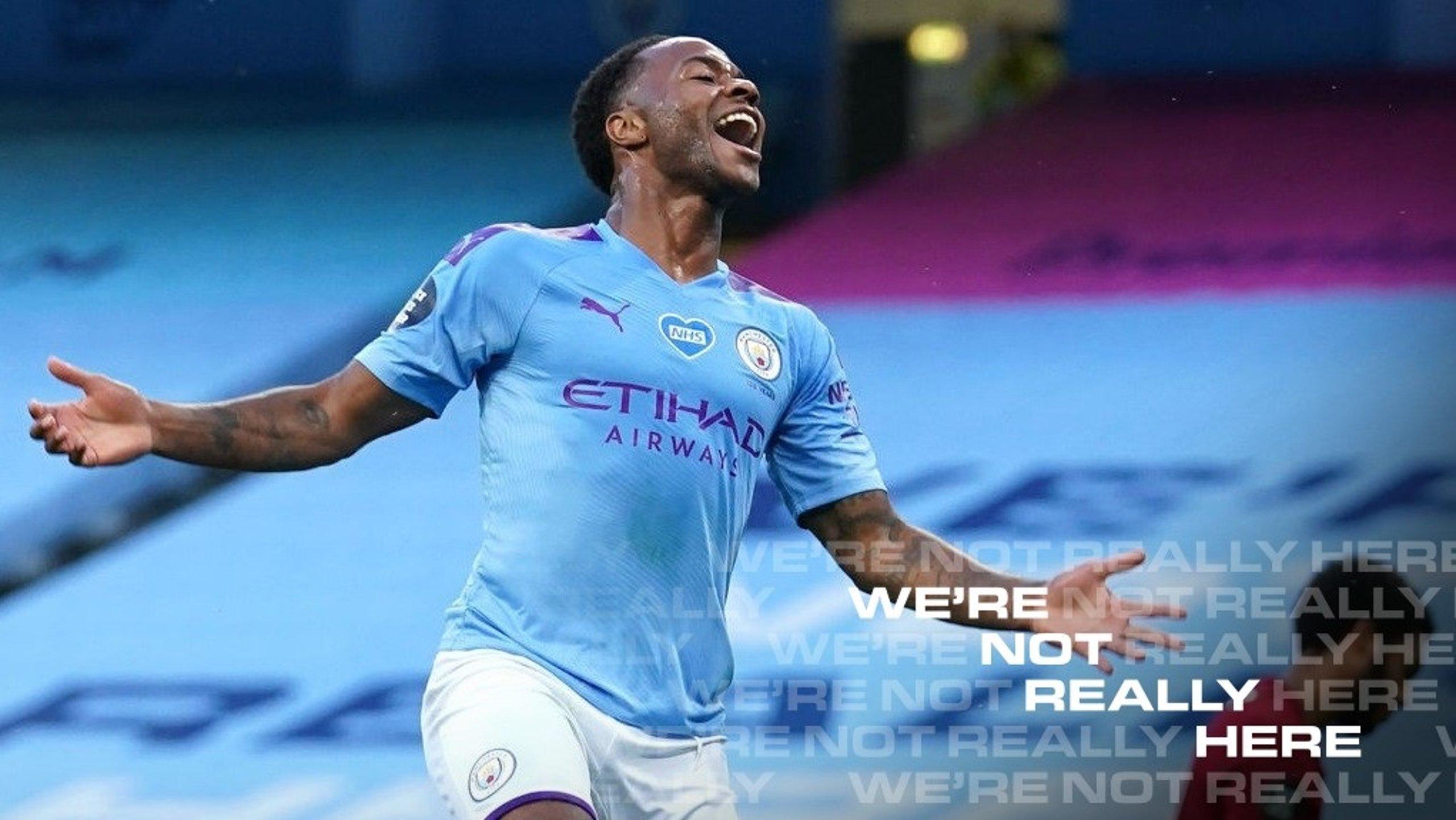 Razor-sharp City thrash Liverpool