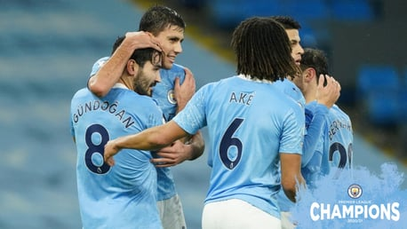 Rodrigo: Title made possible by team bond