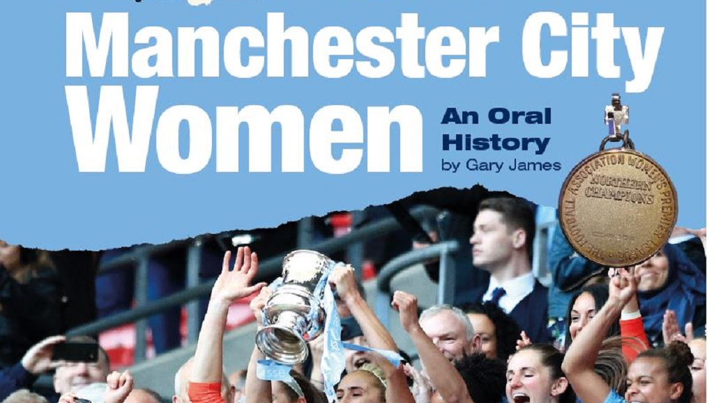 New book charts City Women's complete history