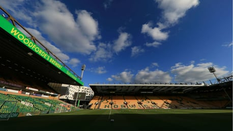 Norwich v City: Ticket information