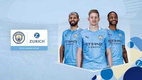 City announces regional partnership with Zurich International Life