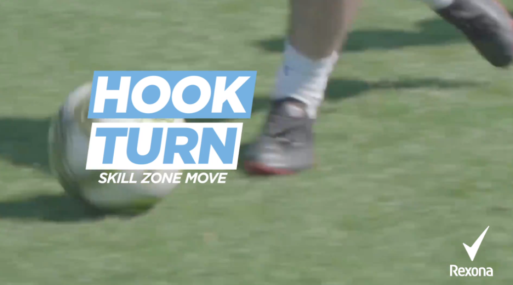 1v1 game 6: The hook turn