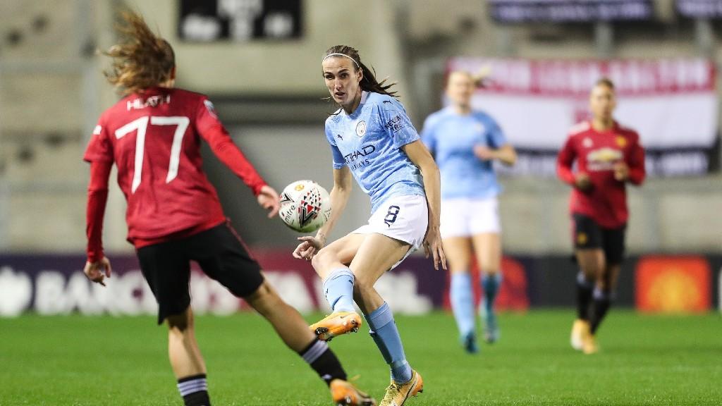 City reach Continental Cup quarter-finals despite shootout defeat