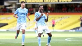 Classic highlights : Watford 0-4 City 2020