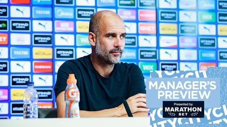 City x Sheffield United: Guardiola compartilha notícias sobre o Aguero