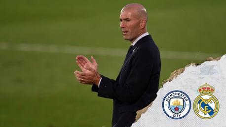 Zidane: Hazard fit and ready for City showdown