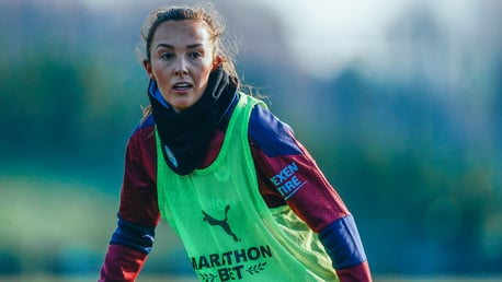 Caroline Weir: Latest derby amongst biggest of my career