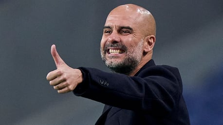 Guardiola welcomes selection headache after derby draw