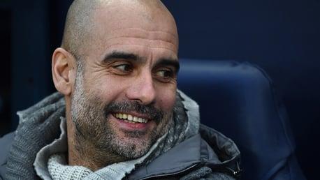 """Guardiola: """"Nunca desistimos!"""""""