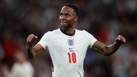 Sterling: 'We had to dig deep'