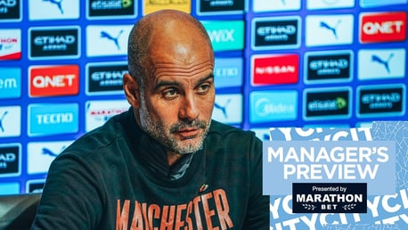 Guardiola determinado a merecer permanência no City
