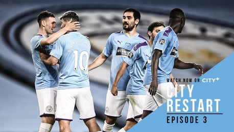 City Restart: Watch episode 3 now!