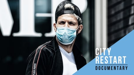 City Restart: el documental