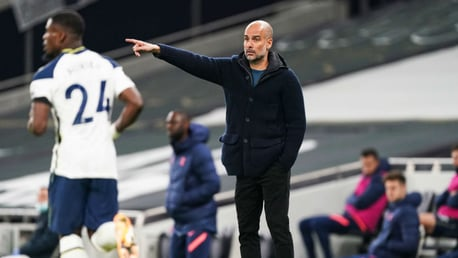 Guardiola: 'We are going to get better'