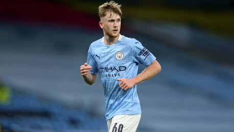 Doyle's pride at City's PL2 history makers
