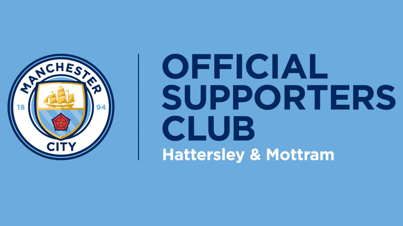 Hattersley and Mottram join Official Supporters Club family