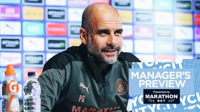 'We are better with Sergio' says Pep