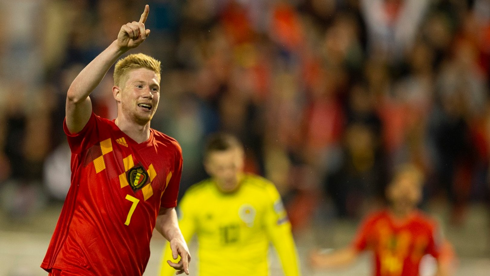 12 City stars called-up for UEFA Nations League action
