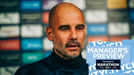 Guardiola: I love what Gabriel Jesus does for us