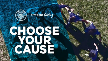 Cityzens Giving returns