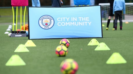 Manchester City is delighted to announce that, along with 27 other Premier League and English Football League clubs, we have agreed to be part of the Twinning Project.