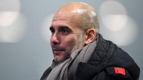 Guardiola praise for 'unsung hero' Gabriel Jesus
