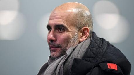 Guardiola: 'Bernardo? Que jogador!'