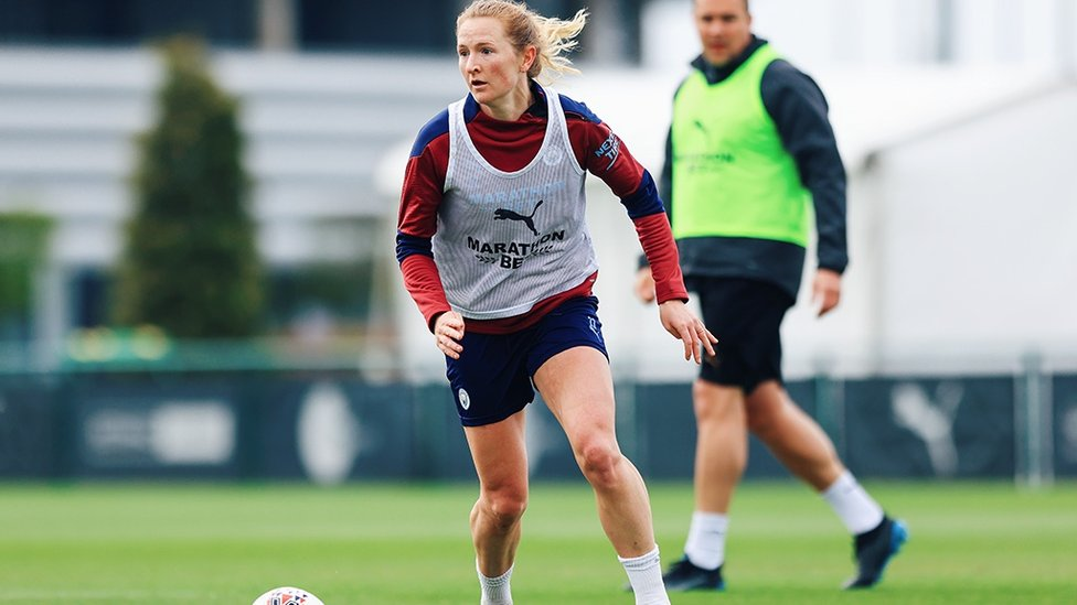 MEWIS MASTERCLASS : Dictating the play!