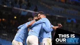 Champions League: Bonne chance du monde entier!